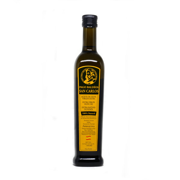 Pago Baldios San Carlos Extra Virgin Olive Oil 500ml