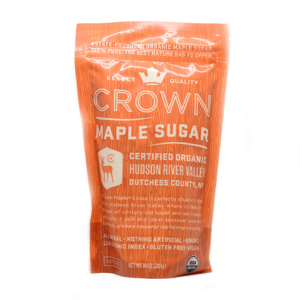 Crown Maple Sugar