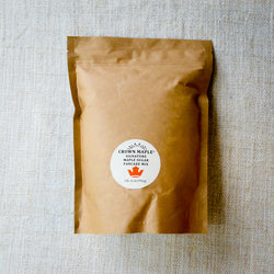 Crown Maple Sugar Signature Pancake Mix