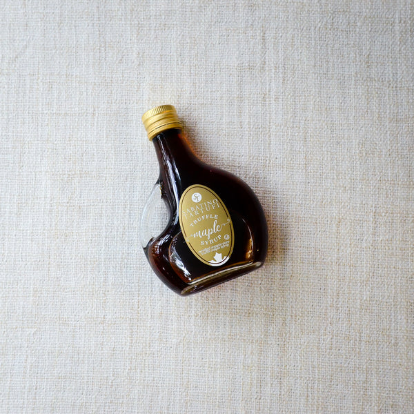 Sabatino Tartufi® Truffle Infused Maple Syrup
