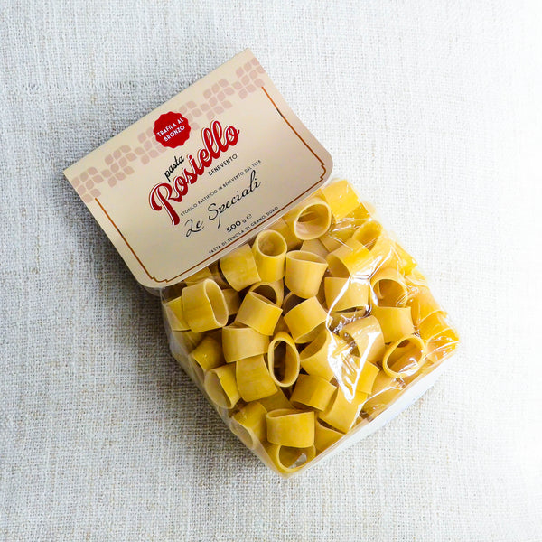 Pasta Rosiello Bronze Drawn Calamarata 500g
