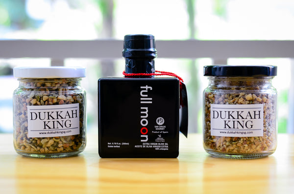 Dukkah King X Full Moon Bundle