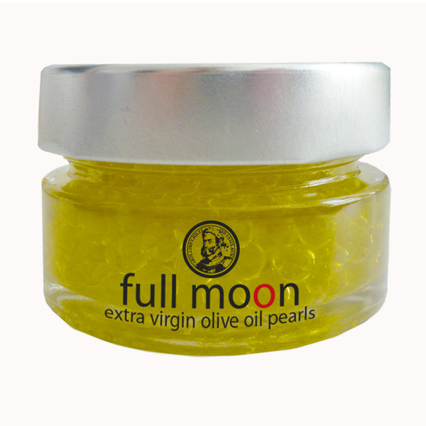 Full Moon Extra Virgin Olive Oil Pearls