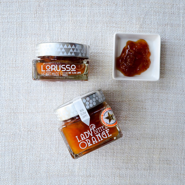 "LoRUSSo Bitter Orange Marmalade ""Lady Bitter Orange"""