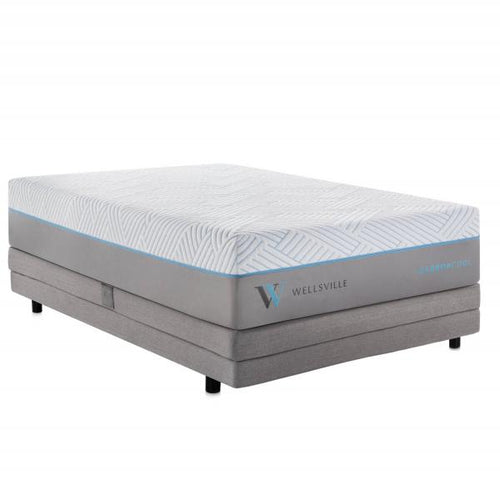 Wellsville 14 Inch CarbonCool Mattress