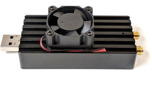 Active Cooling LimeSDR-Mini Aluminum Case main view
