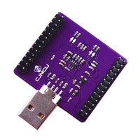 FT2232HL HIGH SPEED USB TO UART/FIFO/SPI//I2CJTAG/RS232 DEVBOARD