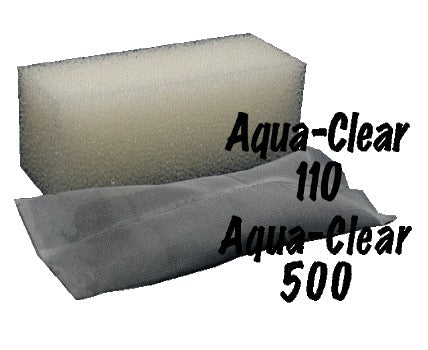 AquaClear 110 and 500 - Monthly Subscription Plan