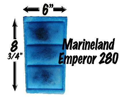 Marineland Emperor 280 - Monthly Subscription Plan