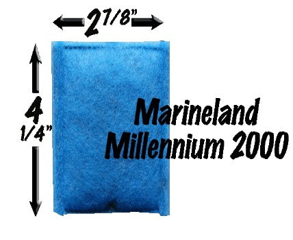 Marineland Millennium 2000 - Monthly Subscription Plan