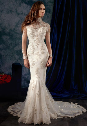 Size 16 Alfred Angelo 980