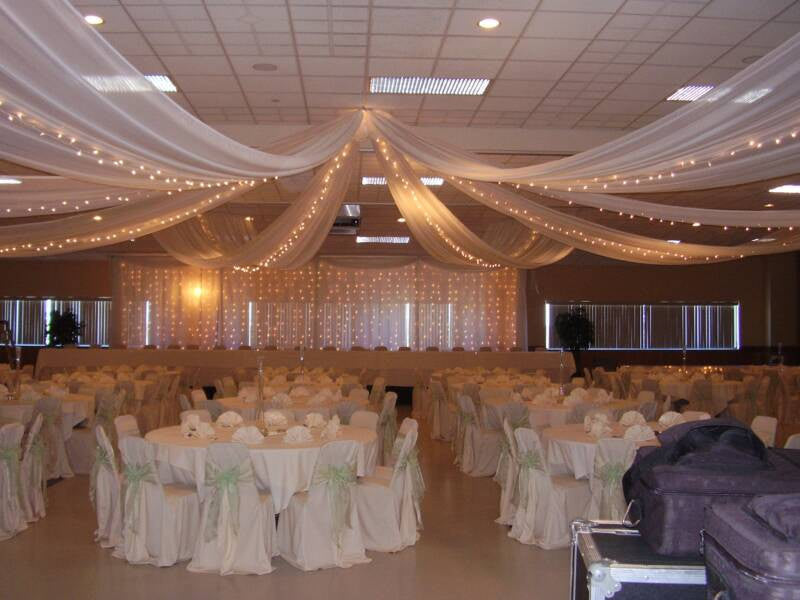 drapes drapping event op cheap ceilingdraping ceiling draping ballroom fabric for wedding