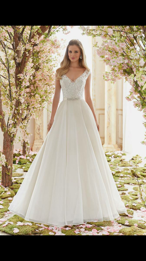 Sold! Mori Lee Size 10