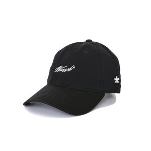 Wassabi Dad Hats - Black