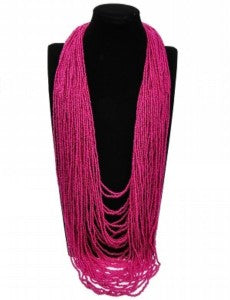 Beads Sensation - Fuschia