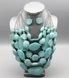 Timeless Turquoise
