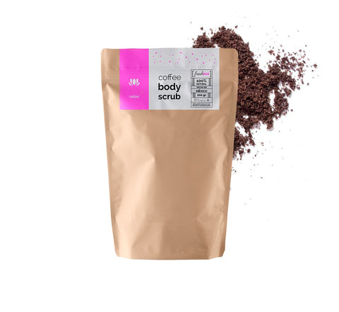 Coffee Scrub - Relax Coffee Scrub