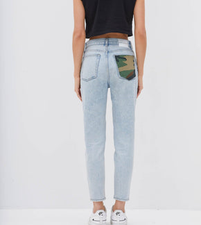 Recycled Pocket Jean