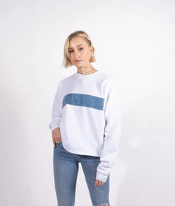 One Piece Sweatshirt
