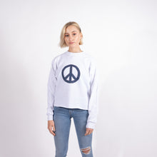 Denim Peace