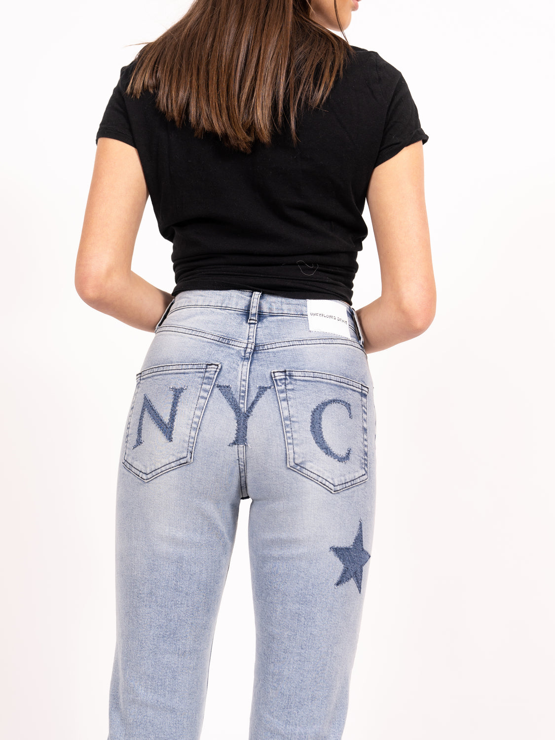 NYC Denim Jean