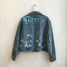 Custom College Jacket