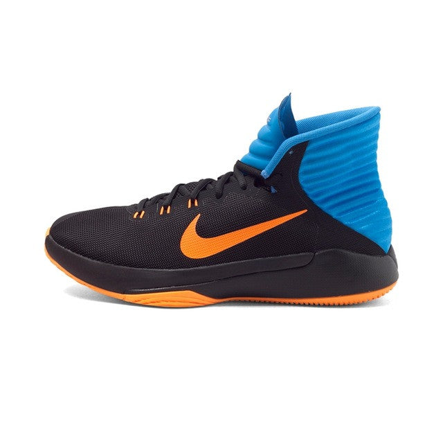 premium selection 1f791 8f48d Original New Arrival NIKE PRIME HYPE DF EP Men's Basketball Shoes Sneakers