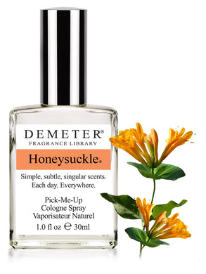 Honeysuckle - Cologne Spray