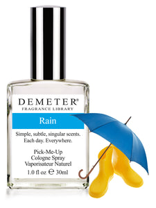 Rain - Cologne Spray