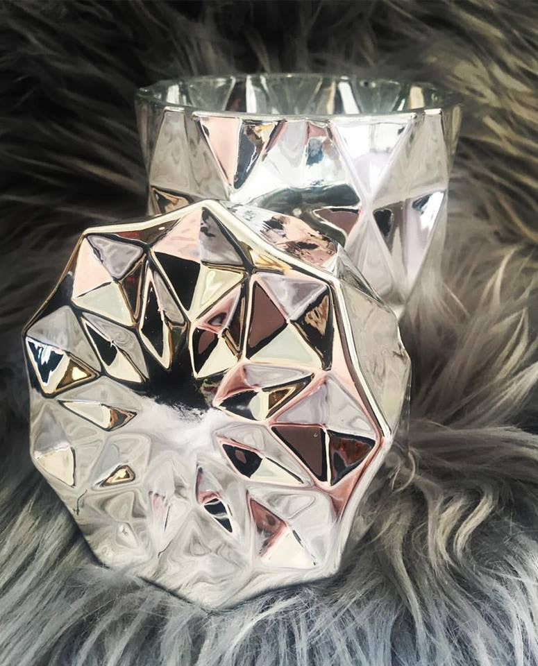Chrome Diamond