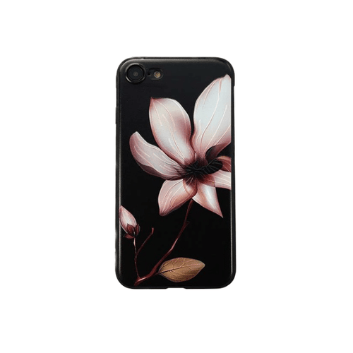 Pink Lily Case for iPhone®