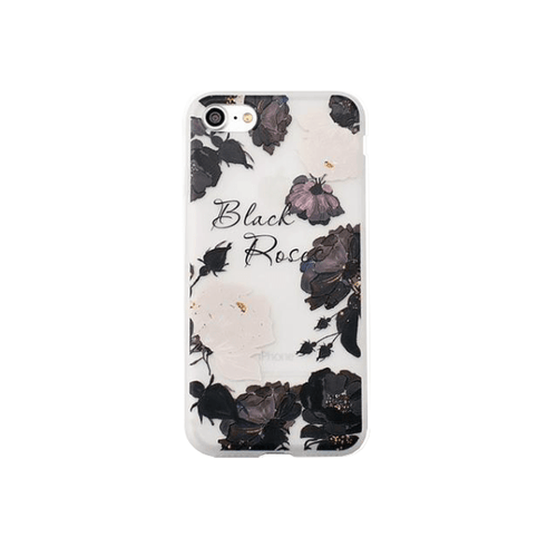 Black Roses Case for iPhone®