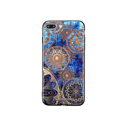 Mystic Pattern Case for iPhone®