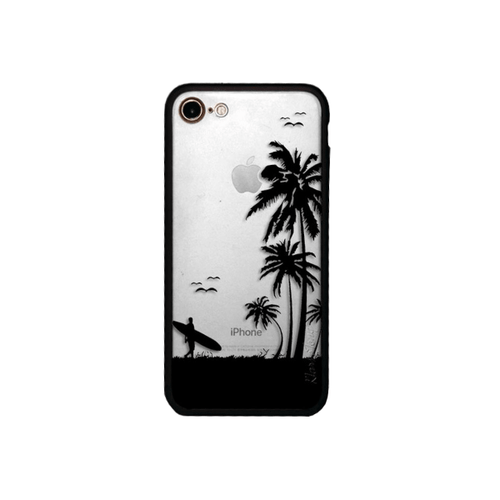 Summer Beach Case for iPhone®
