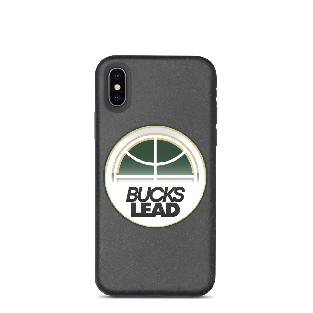 BucksLead iPhone Case