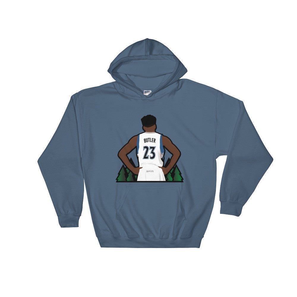 Butler Hooded Sweatshirt