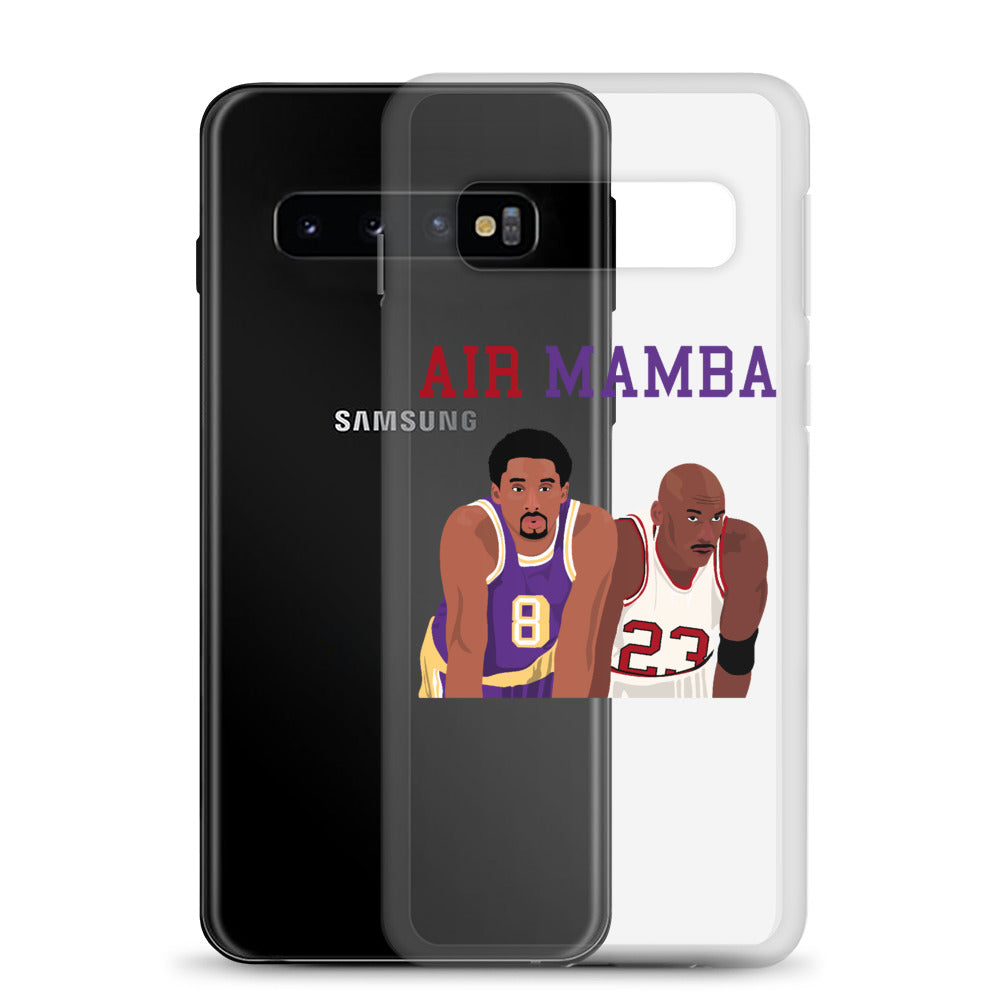 Air Mamba Samsung Case