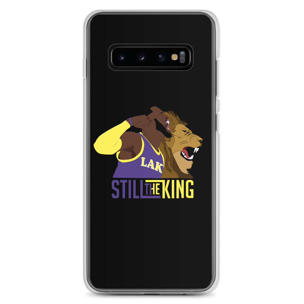 Still the King Samsung Case