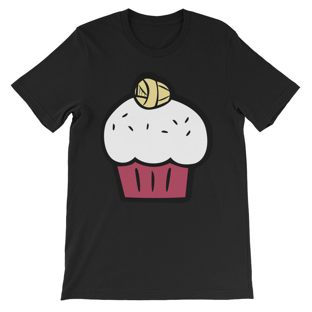 KD Cupcake short sleeve t-shirt