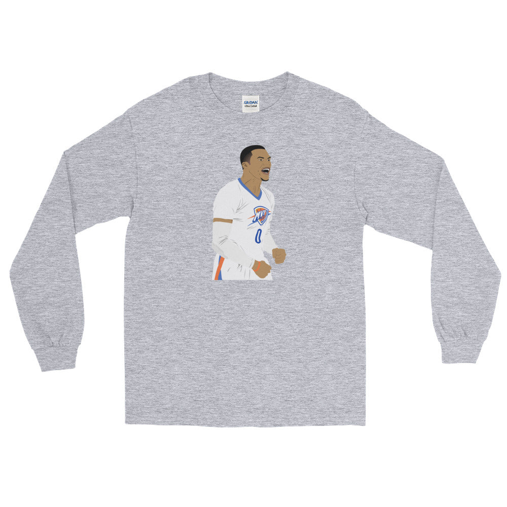 MVP Russ Long Sleeve T-Shirt