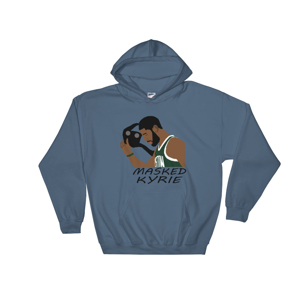 Masked Kyrie Hooded Sweatshirt