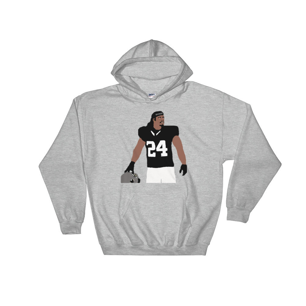 Beastmode  Hooded Sweatshirt