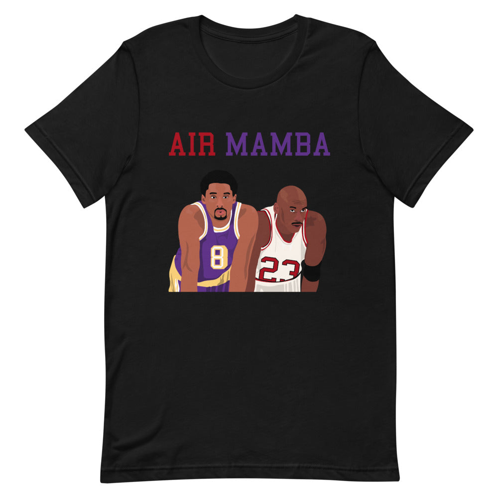 Air Mamba Short Sleeve Tee