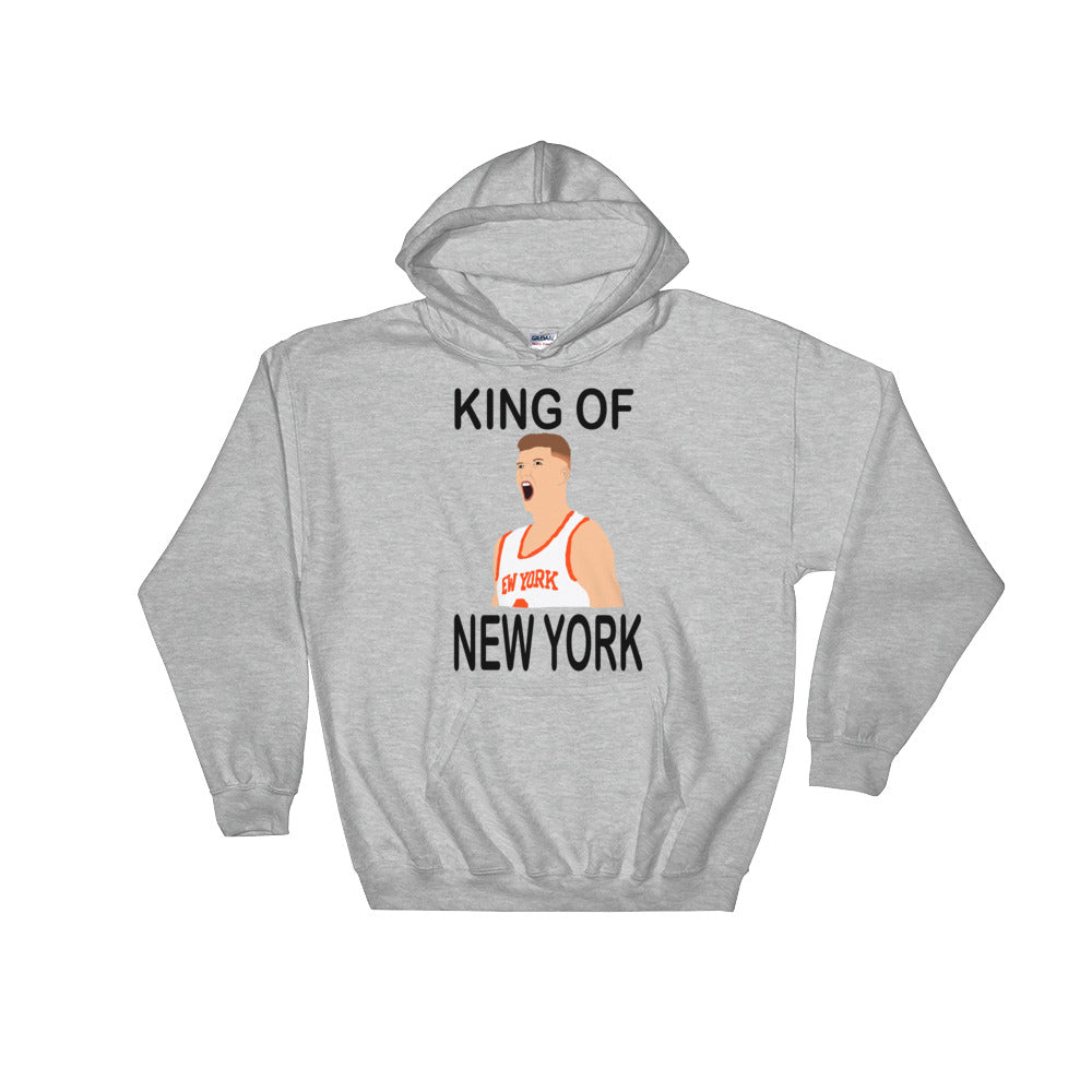 King Of NY Hooded Sweatshirt