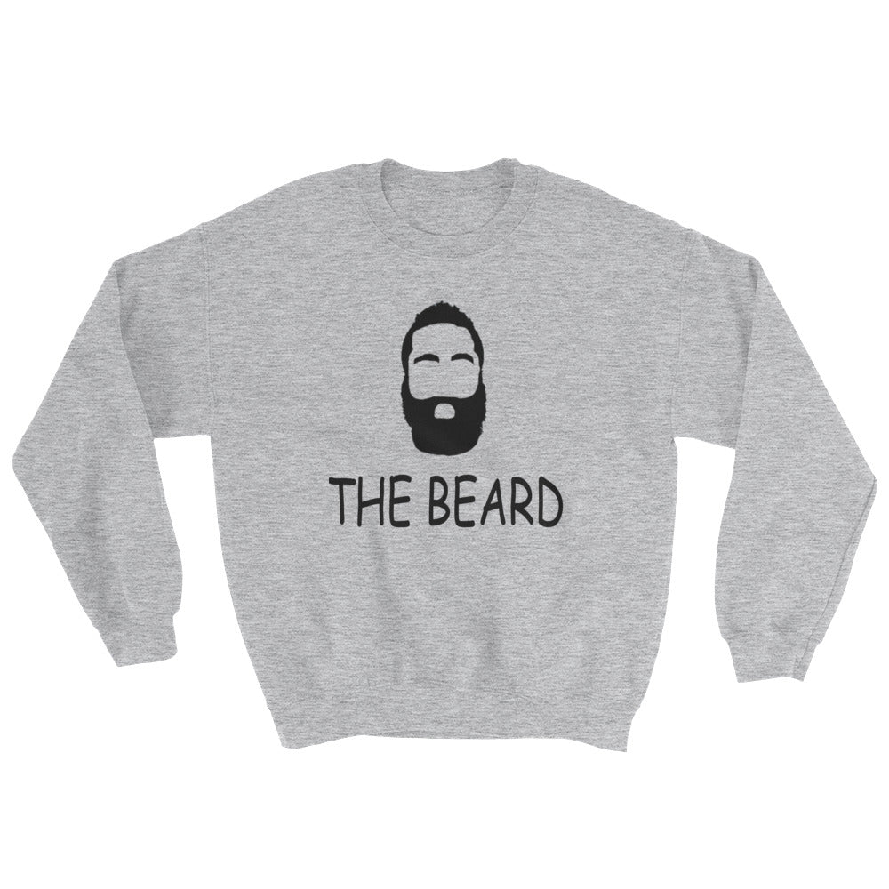 The Beard Sweatshirt
