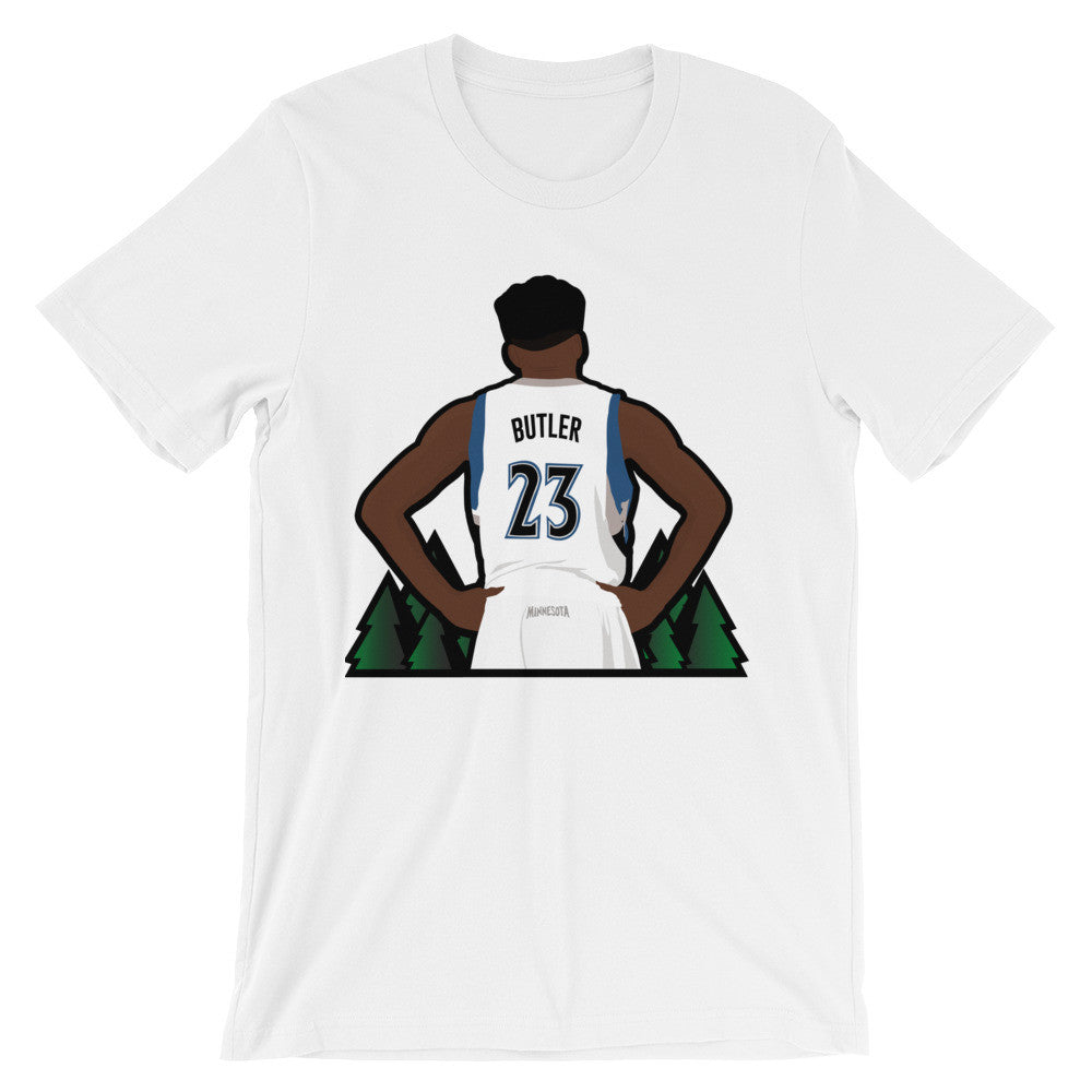 Butler short sleeve t-shirt