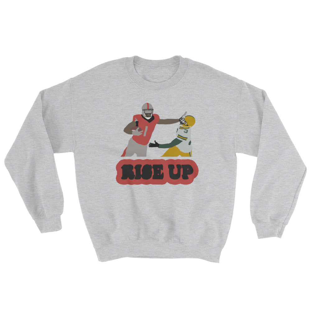 ATL Rise Up Sweatshirt