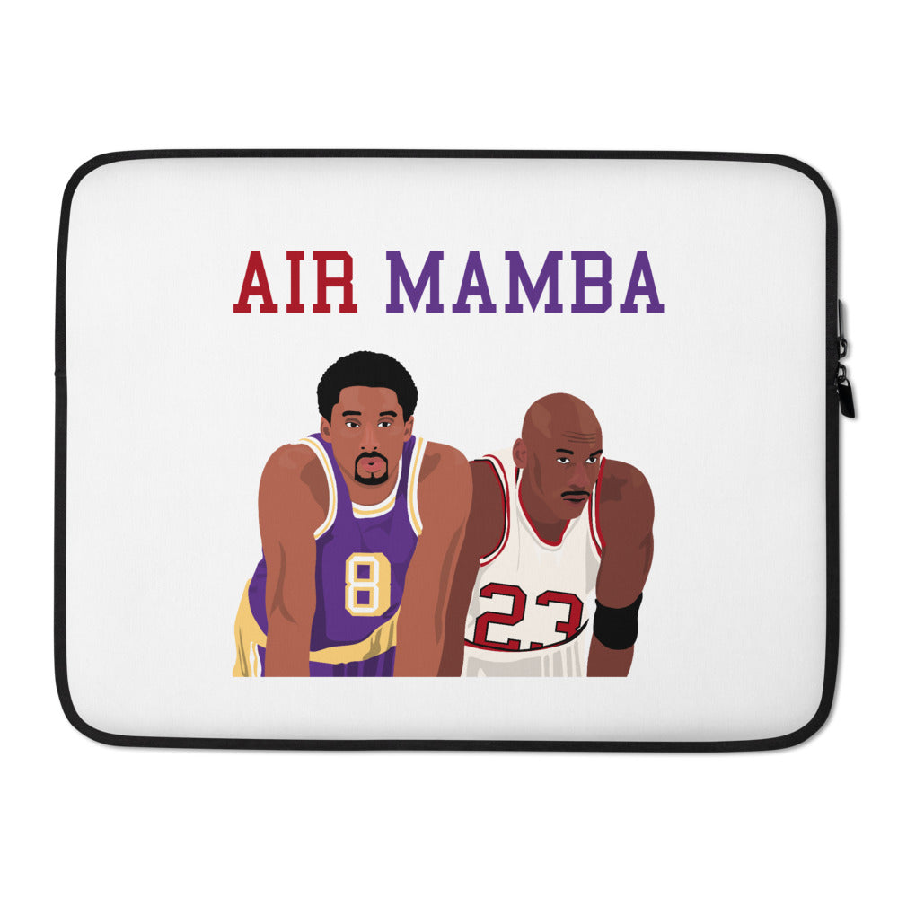 Air Mamba Laptop Sleeve