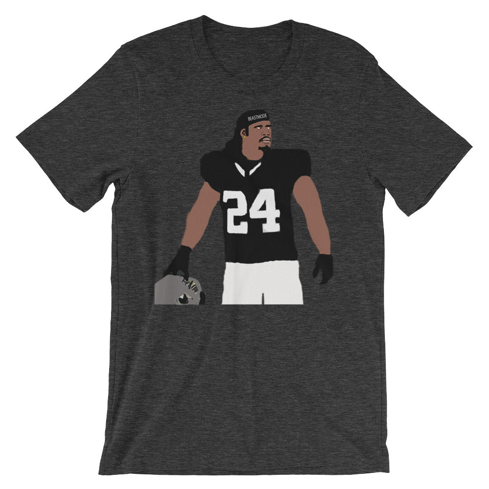 Beastmode short sleeve t-shirt