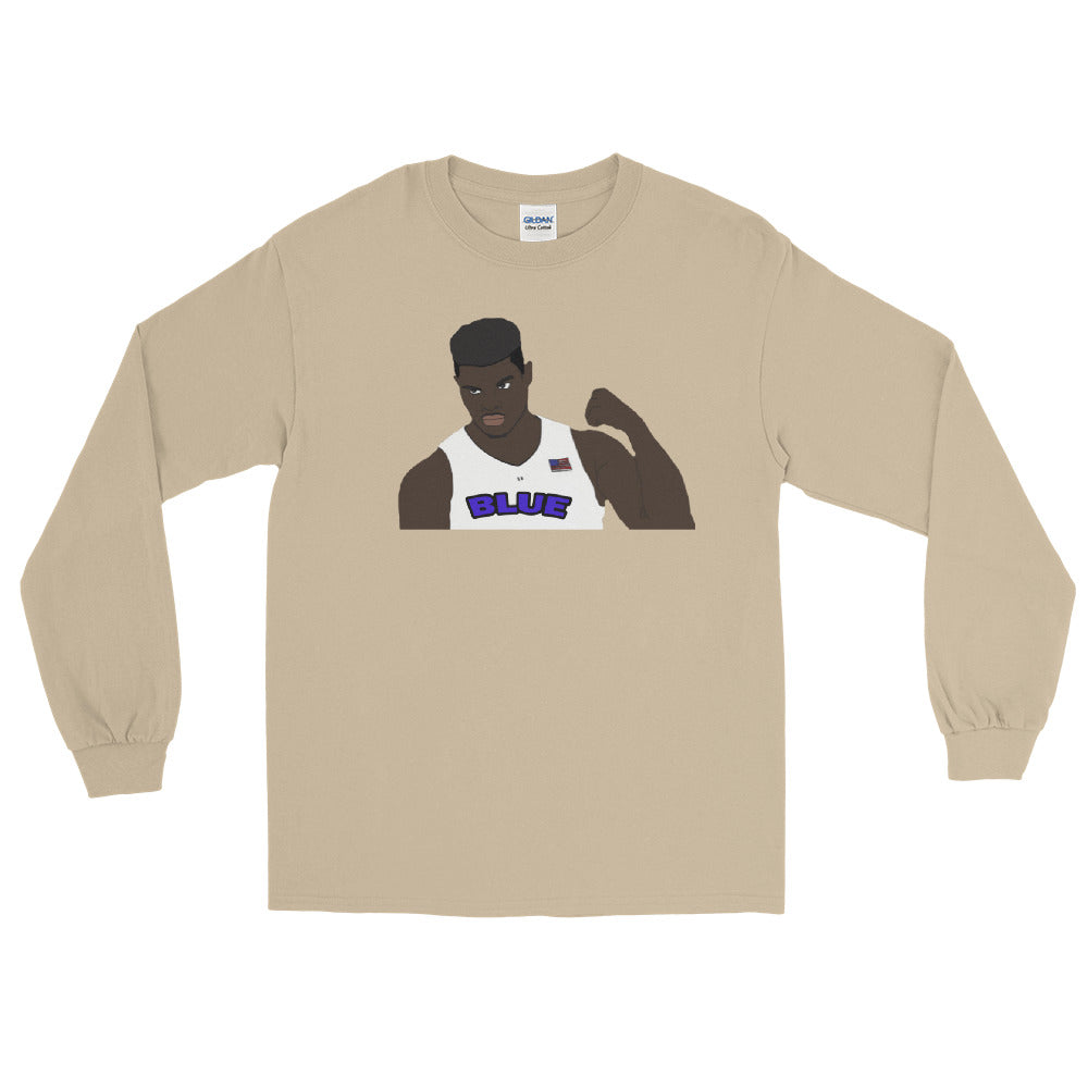 Z Will Long Sleeve T-Shirt